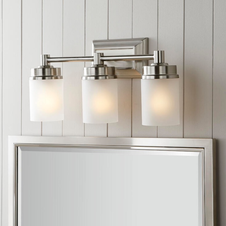 Save Big on Vanity Lights