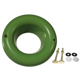 Seals, gaskets and wax rings