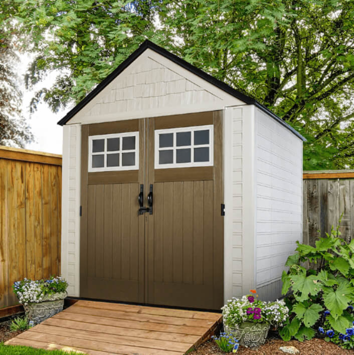 Sheds Garages Outdoor Storage The