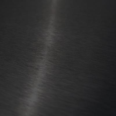 Black Stainless