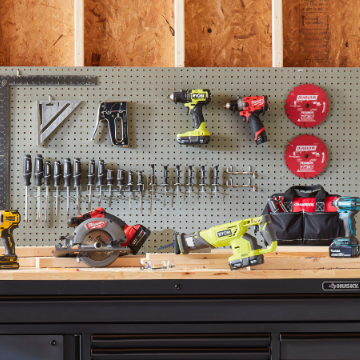 Up to 40% off Select Tools & Accessories + Free Delivery 10,000+ Tools