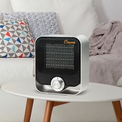 Space Heaters by Room Size