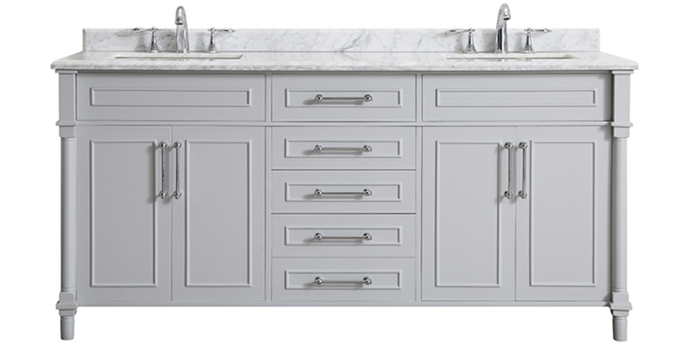 Shop vanities 60 in. and larger