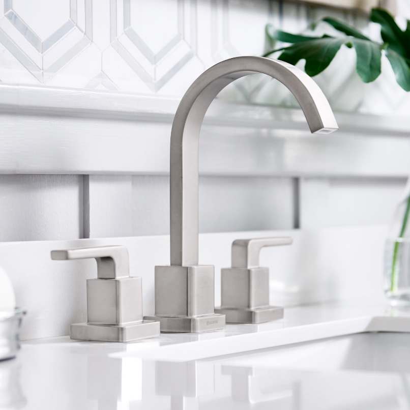 Up to 40% off Select Bath Faucets