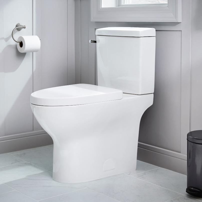 Up to 25% off Select Toilets