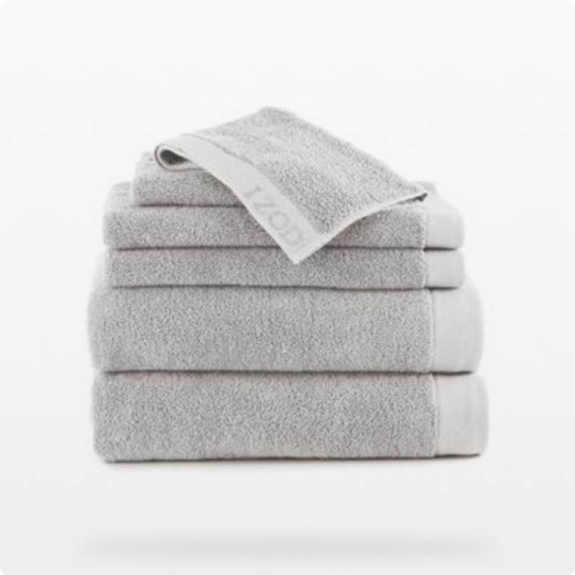 Bath Towel Savings