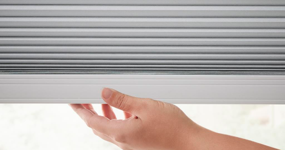 cordless blinds or shades