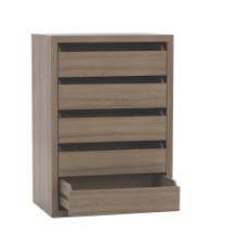 Wood Closet Drawers