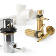 Category Recommendations Plumbing Parts & Repair