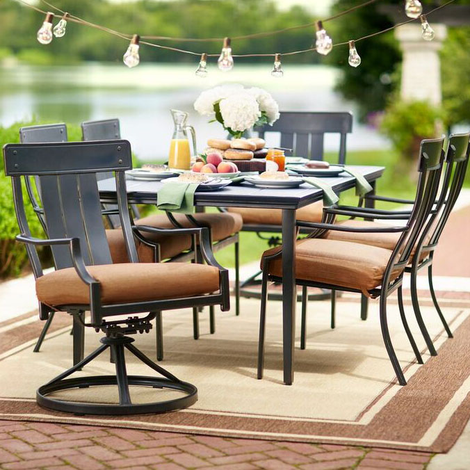 Category Recommendations Patio Furniture
