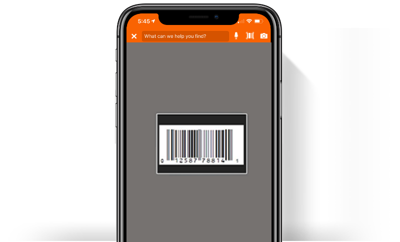 Home Depot Mobile App The Home Depot