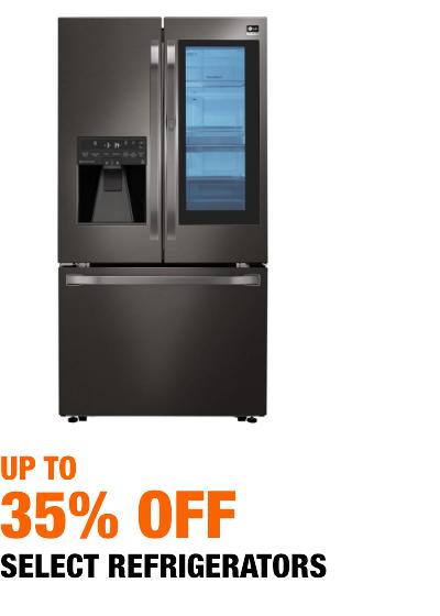 Appliance Savings – The Home Depot
