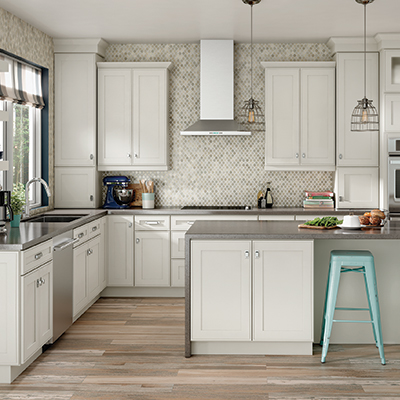 Up To $3600 Off A Kitchen Cabinet Makeover