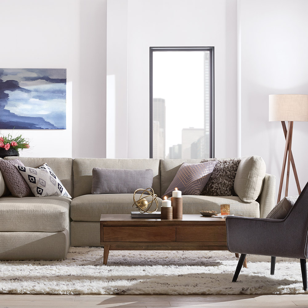 Modern Living Rooms: Shop By Room At The Home Depot