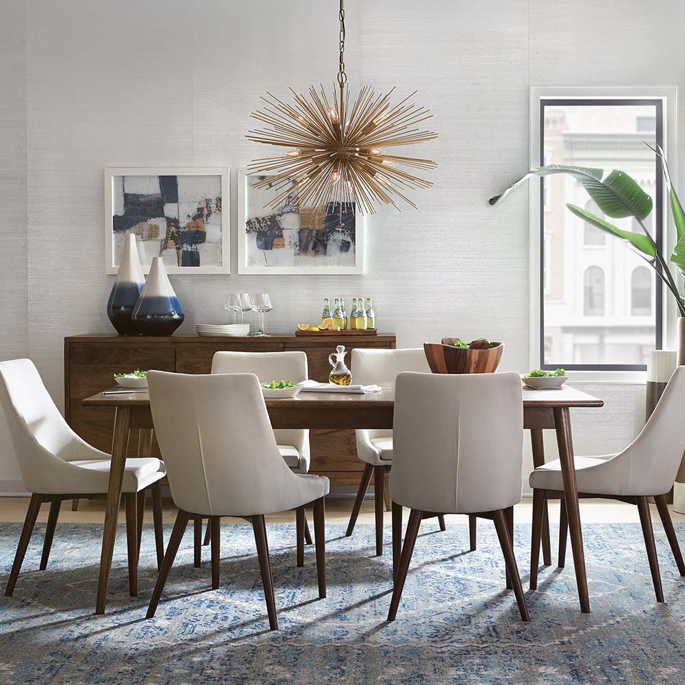 Stylish Dining Room Decorating Ideas: Rooms & Styles From Our Latest Catalog