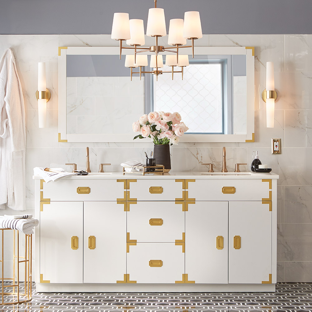 Bathroom Vanities  Bath Depot