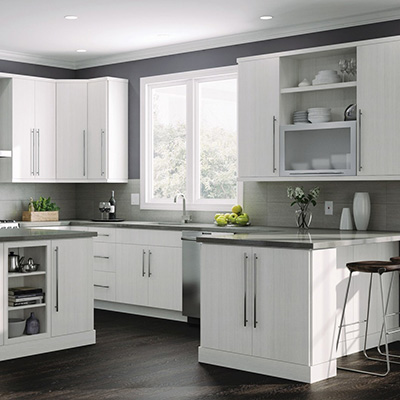 glacier bay kitchen cabinets kitchen cabinets color gallery at the home depot 3754