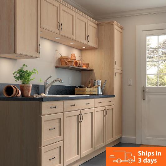 Unfinished Cabinets Denver