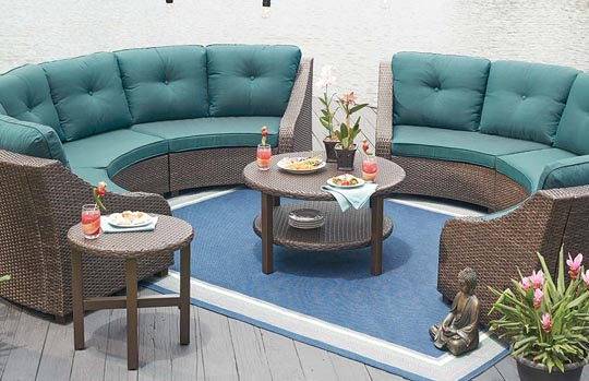 Cool Torquay Collection Outdoors The Home Depot Alphanode Cool Chair Designs And Ideas Alphanodeonline