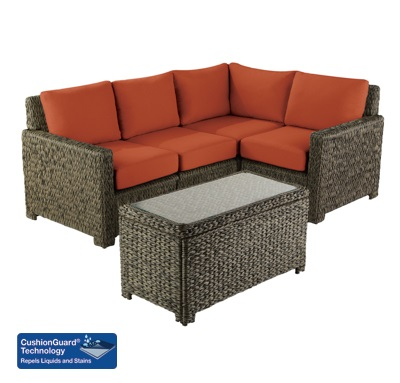 Wondrous Laguna Point Collection Outdoors The Home Depot Caraccident5 Cool Chair Designs And Ideas Caraccident5Info