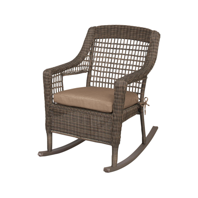 Spring Haven Grey Collection Outdoors The Home Depot