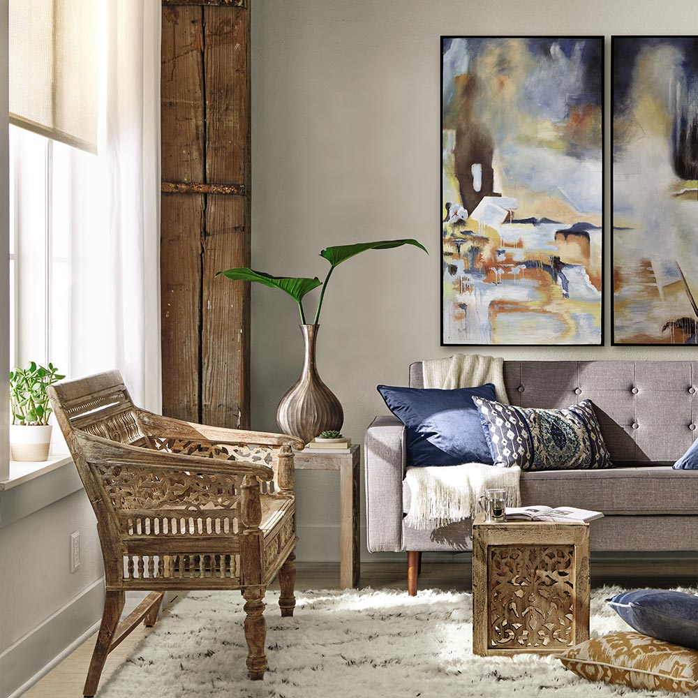 Bungalow Living Room: Shop By Room At The Home Depot