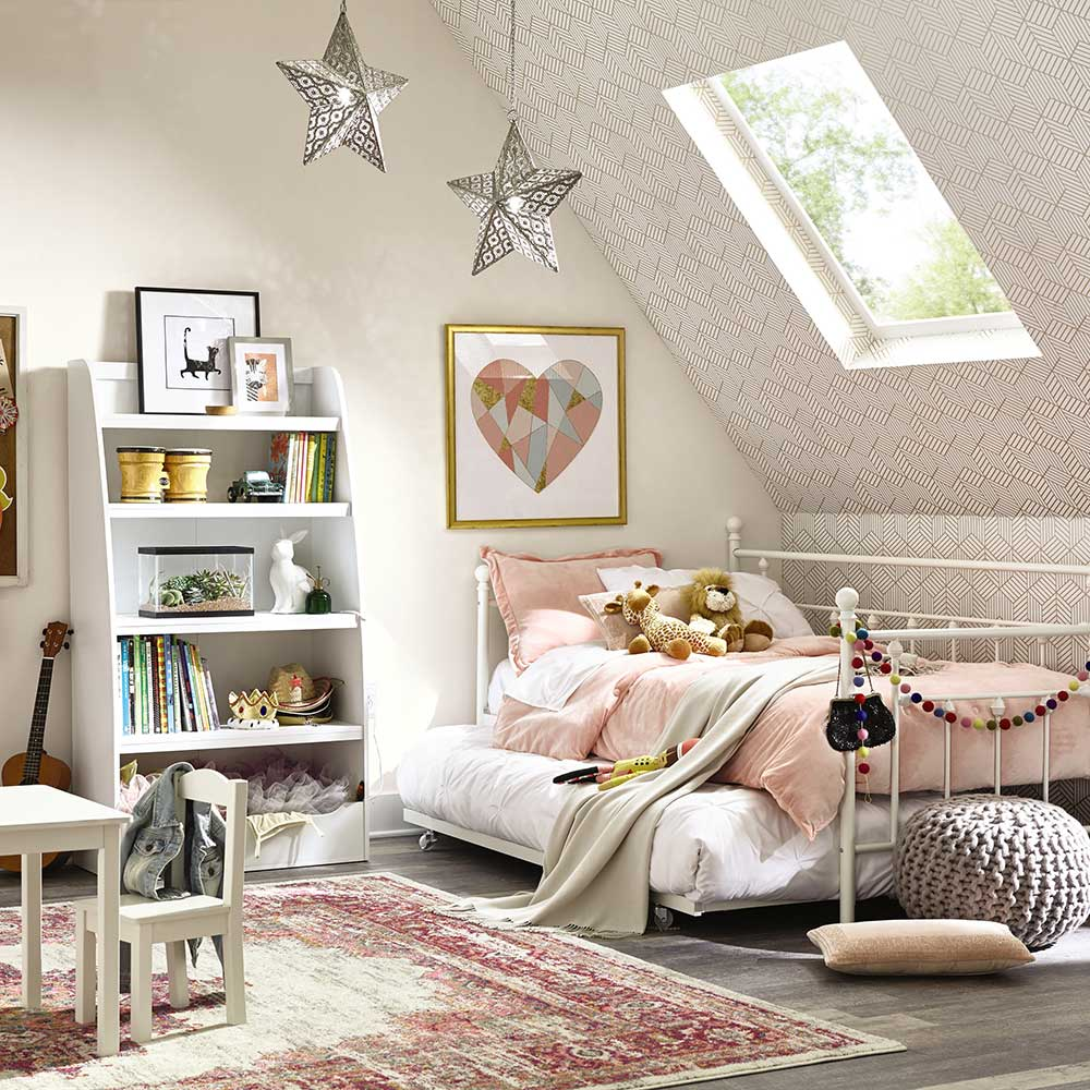 Boho Kids Rooms: Late Spring 2018 Catalog From The Home Depot