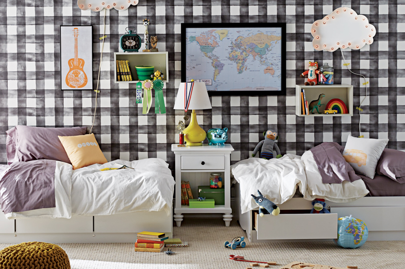Room Style Ideas Modern Farmhouse Kids