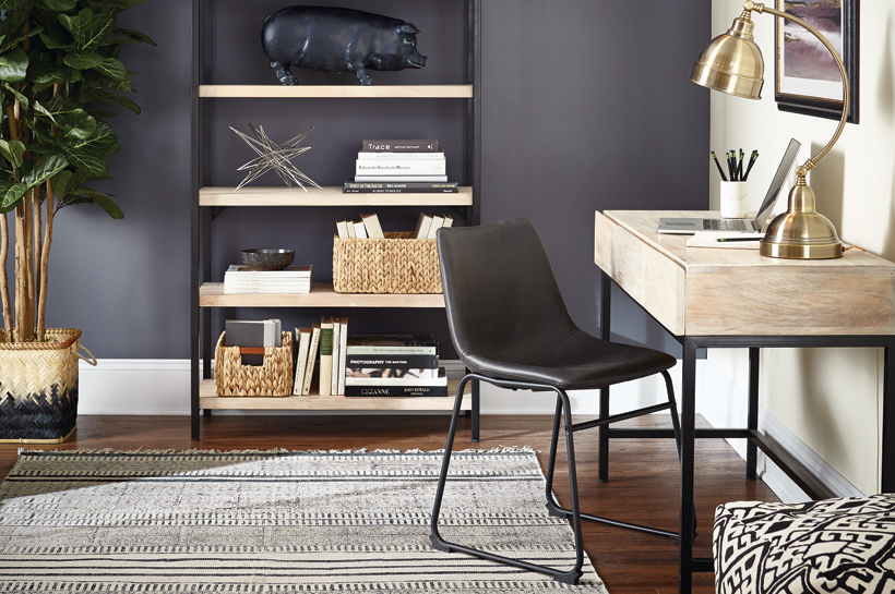 Modern Farmhouse Office Shop By Room The Home Depot