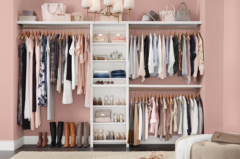 Vintage Glam Bedroom – Shop by Room – The Home Depot