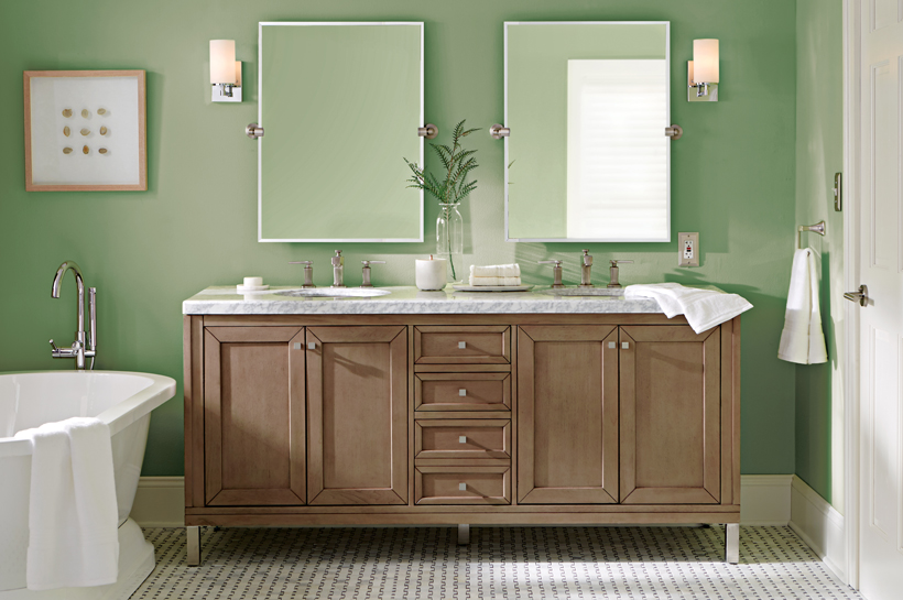 New Traditions Bath – Shop by Room – The Home Depot