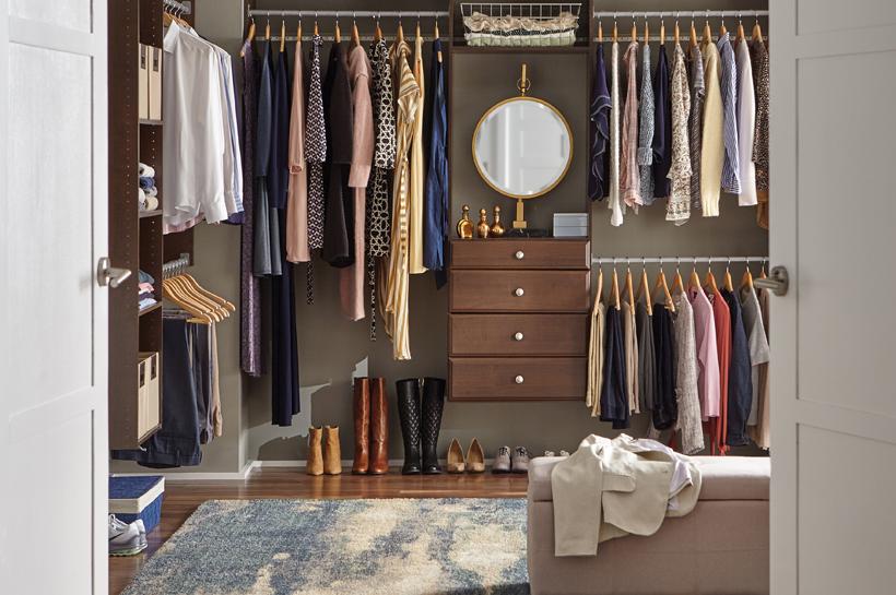 Room U0026 Style Ideas. Urban Closet