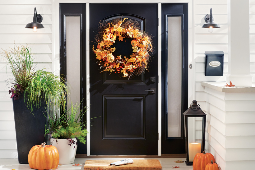 Farmhouse Front Door Shop By Room The Home Depot