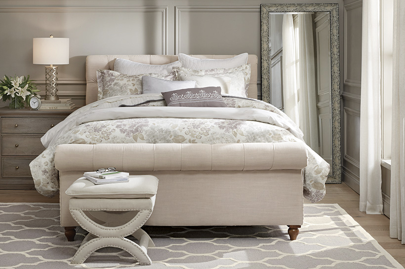 best neutral colors for bedroom stay neutral bedroom shop by room the home depot 18297