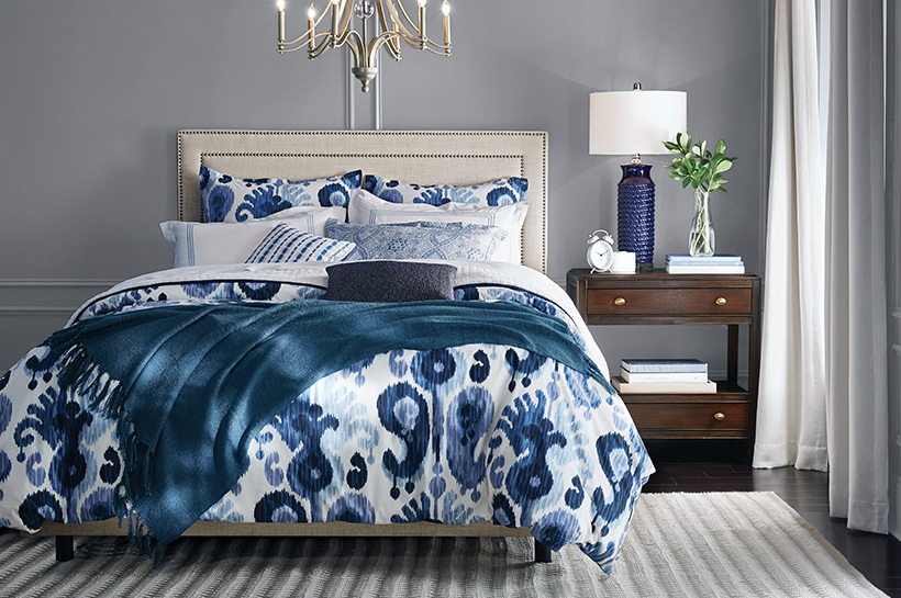 Be Bold Bedroom – Shop by Room – The Home Depot