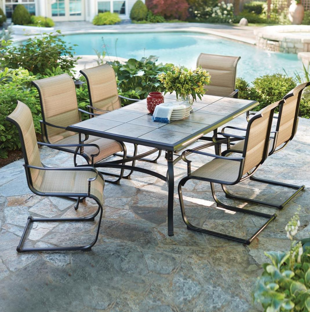 Belleville Collection Outdoors The