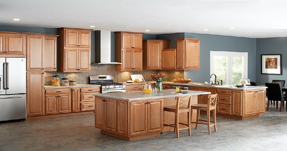 Hampton Bay Kitchen Cabinets Harvest Besto Blog