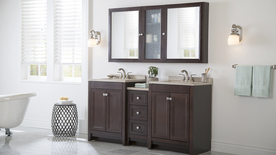Delridge Collection In Chocolate Bath