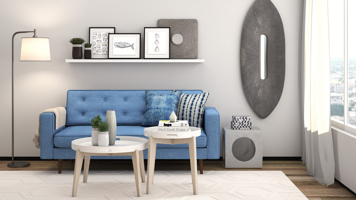 Eclectic Accent Tables – Shop by Room – The Home Depot