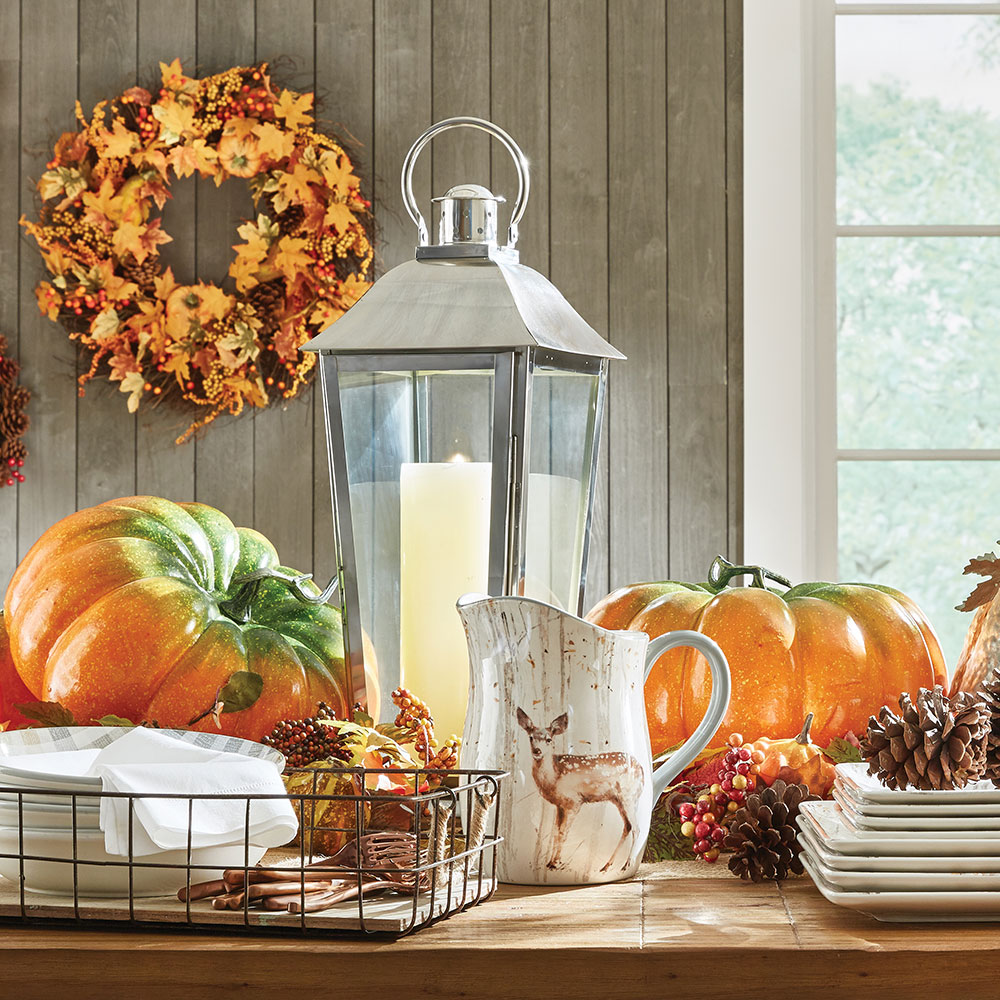 Home Decorations Catalogs: Fall 2018 Catalog From The Home Depot