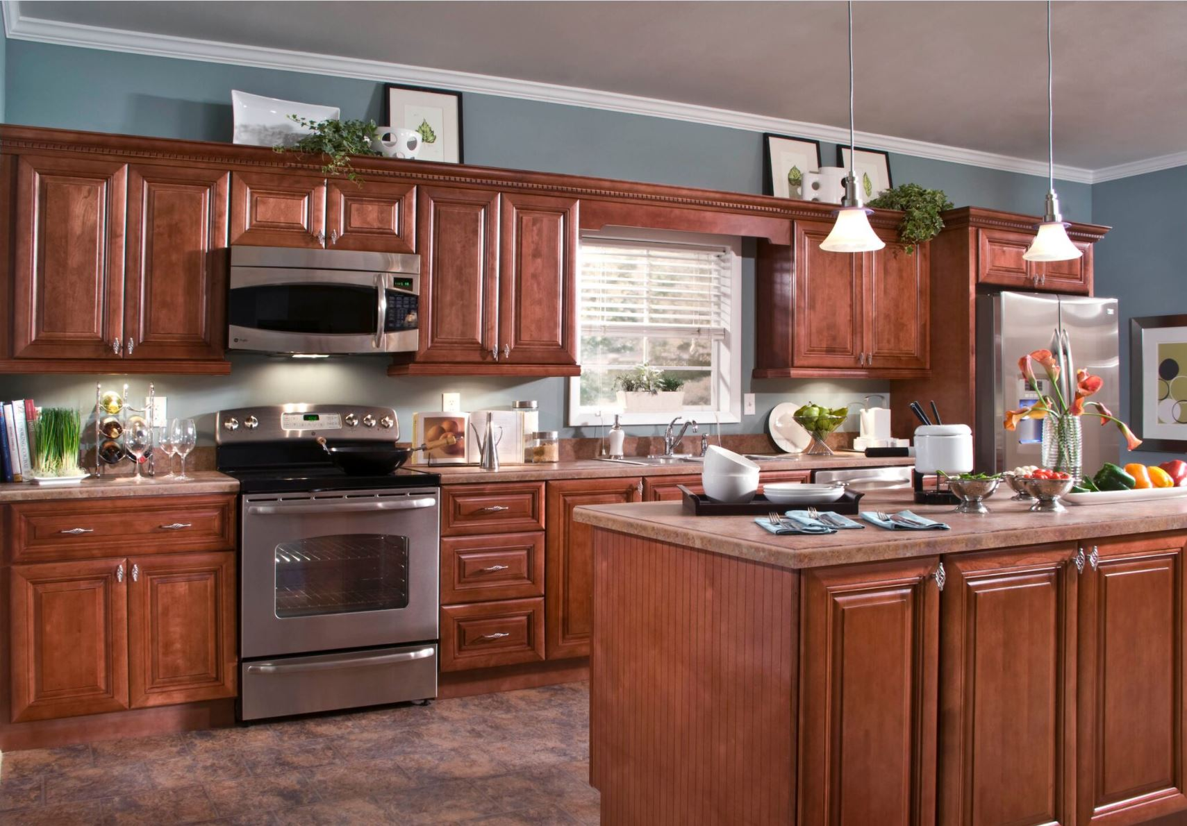 kitchen cabinets us lyndhurst cabinet accessories in cabernet kitchen the 3280