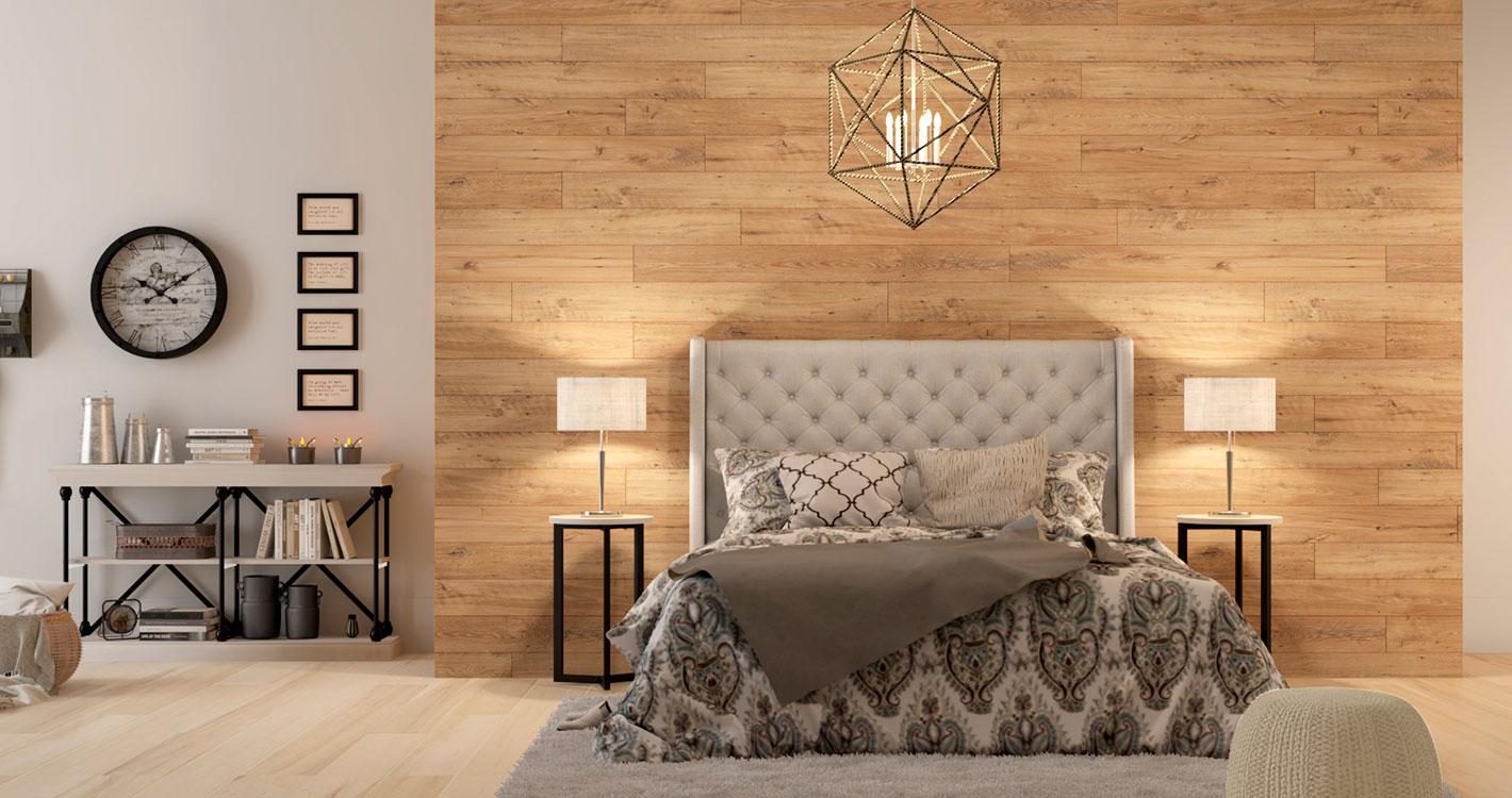 four staples four ways modern farmhouse - Modern Farmhouse Bedroom