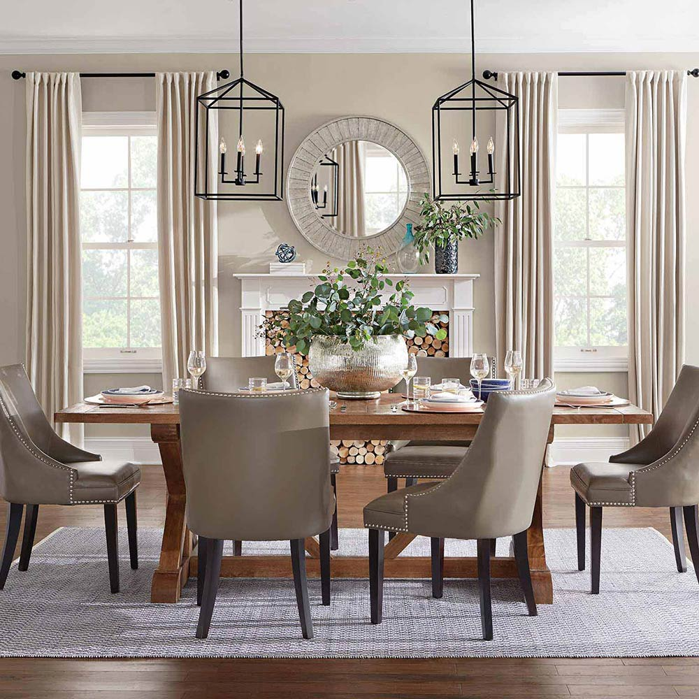 dining rooms shop by room at the home depot rh homedepot com classic dining rooms in turkey classic dining room table