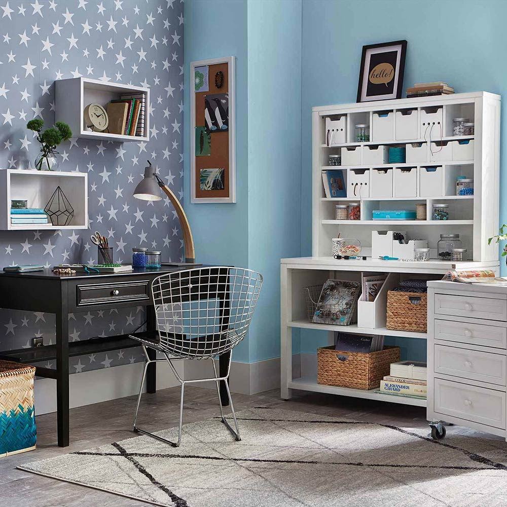 Home Offices & Workspaces — Shop by Room at The Home Depot