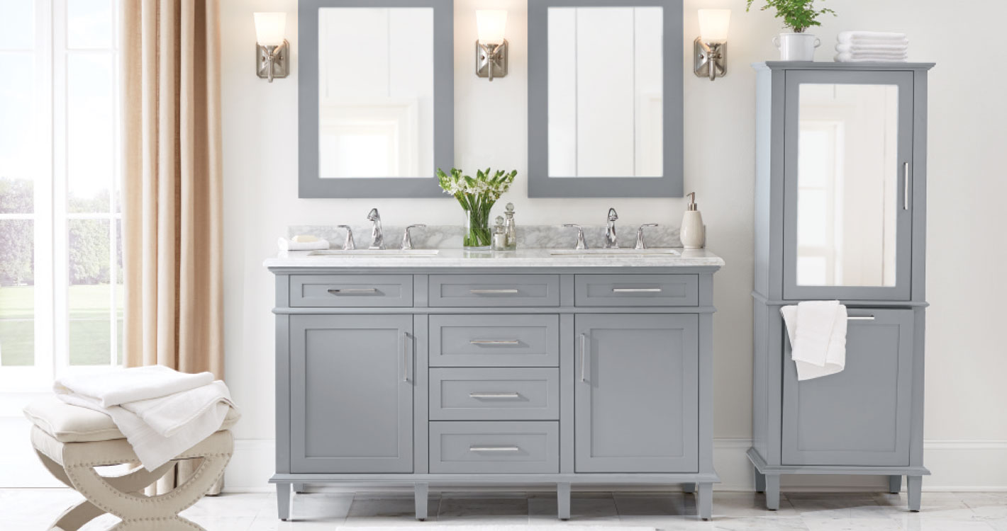 Sonoma Collection – Bath – The Home Depot