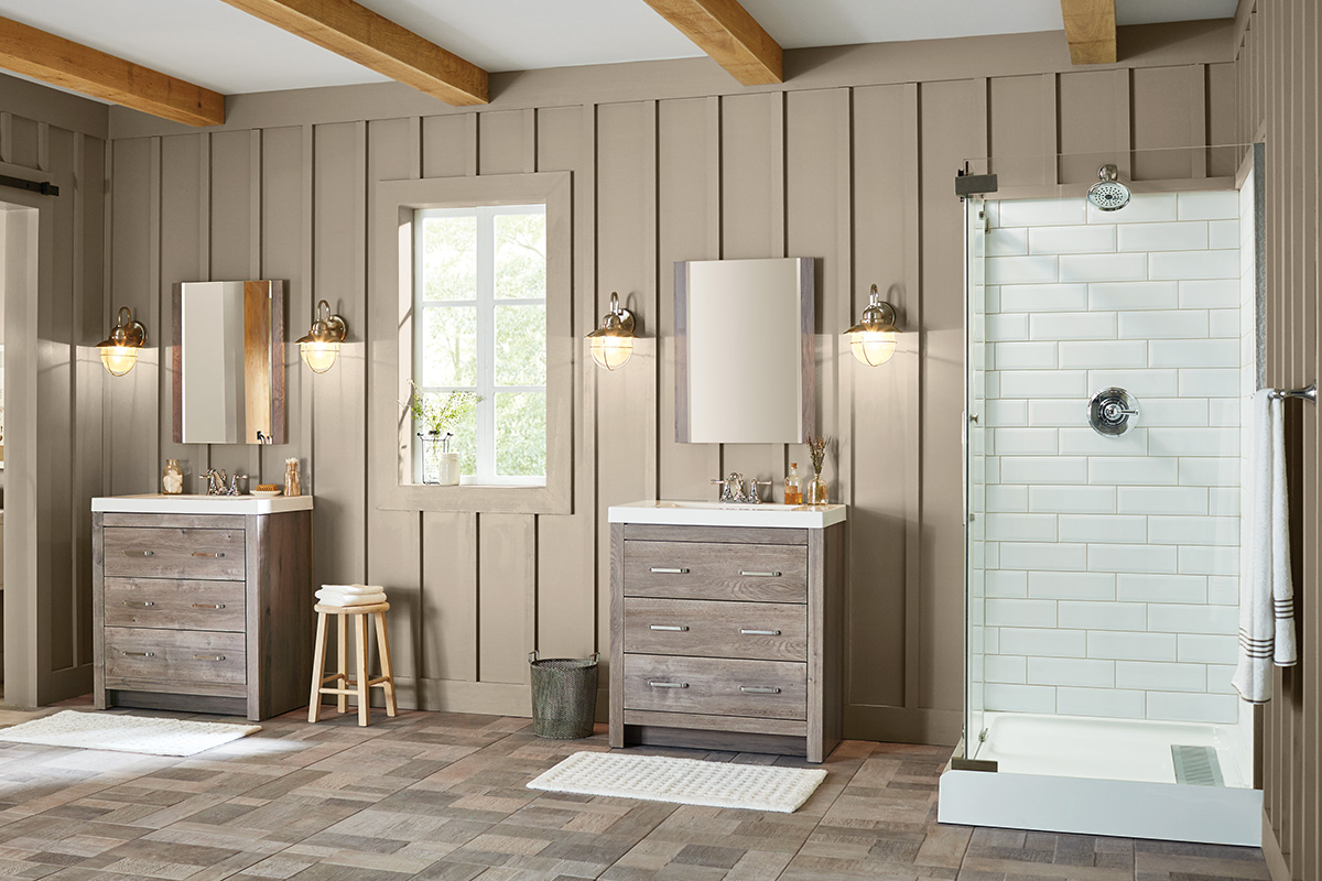Woodbrook Farmhouse Collection Shop By Room The Home Depot