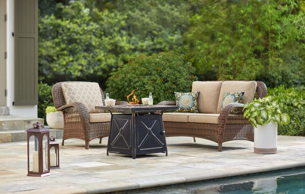 Beacon Park Collection – Outdoors – The Home Depot